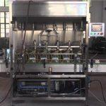 1-5L zuiger automatische oliefles vulmachine