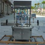 Automatische pindapasta vulmachine