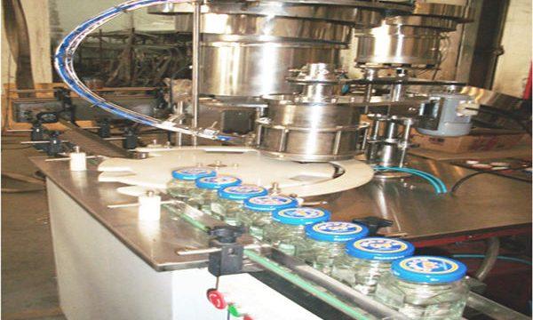 50-500 ml Honey-vullijn, Honey-bottelmachine, Honey Jar-verpakkingsmachine