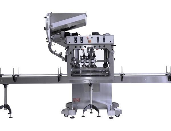 Fabrikant van automatische flessenafdekking