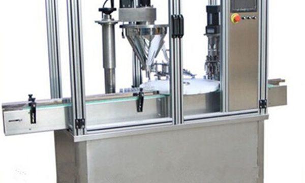 Automatische poeder vulmachine Fabrikant
