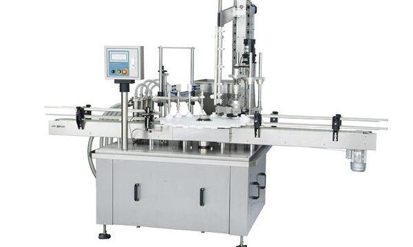Automatische roterende zuiger vulmachine