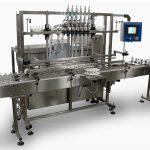 Automatische vulmachine voor vloeibare zeep