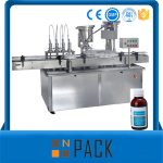 China Concurrerende prijs Vacuüm vloeistof vulmachine