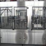 Pneumatische vulmachine Kleine vloeibare vulmachine, Semi-automatische vulmachine Prijs