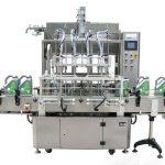 Beste prijs Hoge kwaliteit vloeistof vulmachine Vloeibaar wasmiddel vulmachine
