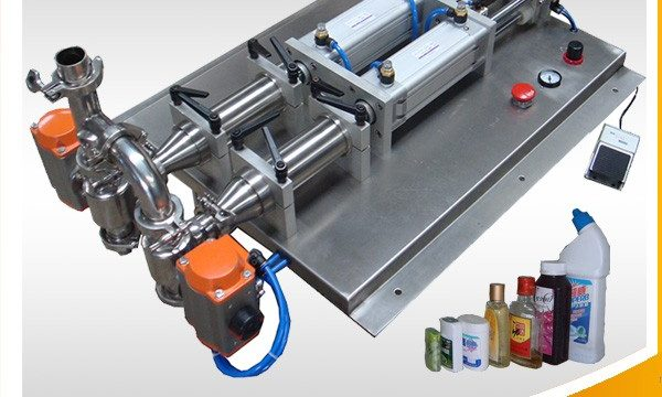 China Producten Prijzen Kleine fles vloeistof vulmachine Leverancier