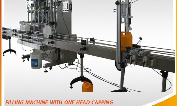 Vulapparatuur Type Orale vloeibare vulmachine met lage prijs