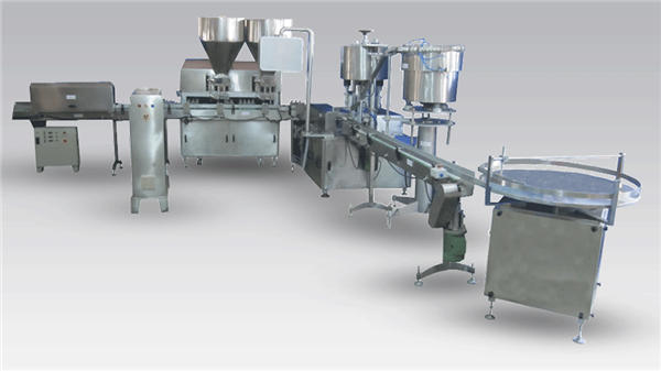 Automatische Cream Filling Machine Cream Filler