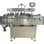 Automatische sticker reageerbuis etiketteermachine Fabrikant