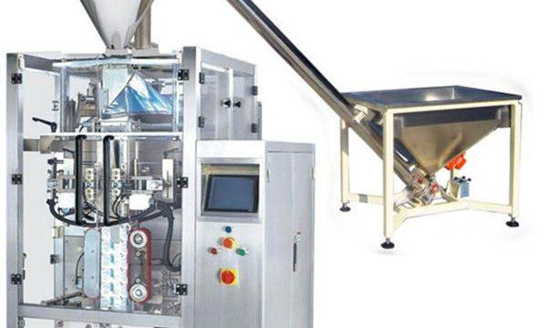 Nieuwe automatische koffiepoeder vulmachine