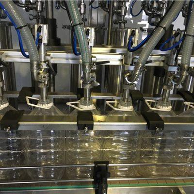 Concurrerende fabriek prijs 5L automatische plantaardige olie vulmachine