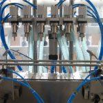 Zeskops automatische vloeistofvulmachine