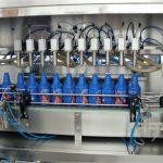 Automatische olijfolie vul- en sluitmachine