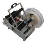 Fabrieksflessen Semi-automatische etiketteermachine
