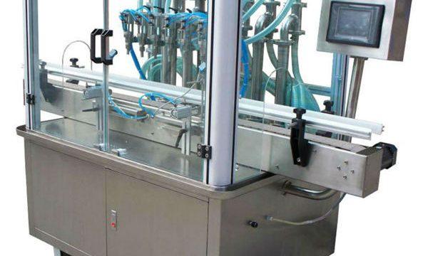 Automatische Shampoo Vacuüm vloeistof vulmachine
