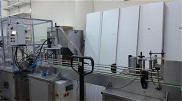 300 ml-1000 ml automatische haaruitval shampoo vulmachine