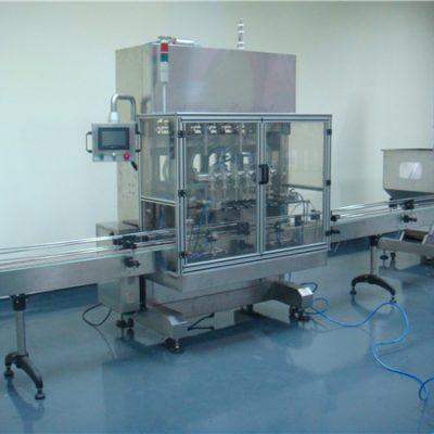 50ml-250L Automatische bakolievulmachines