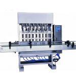 Automatische wasmiddel vulmachine