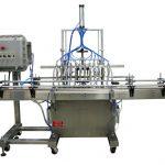 Automatische zuiger vloeistof vulmachine 50ml-1L