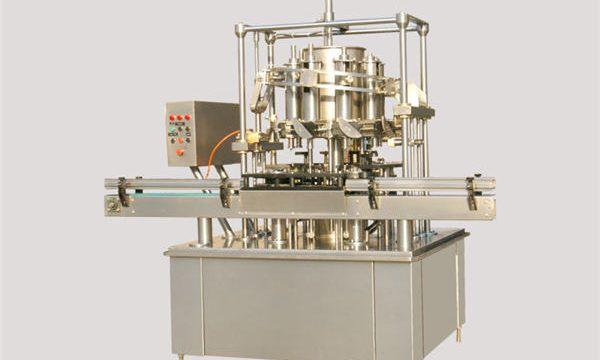 20-150ml automatische zuiger essentiële vulmachine